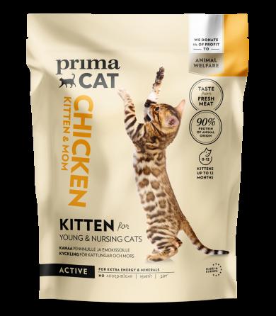 Primacat killing 1,4kg