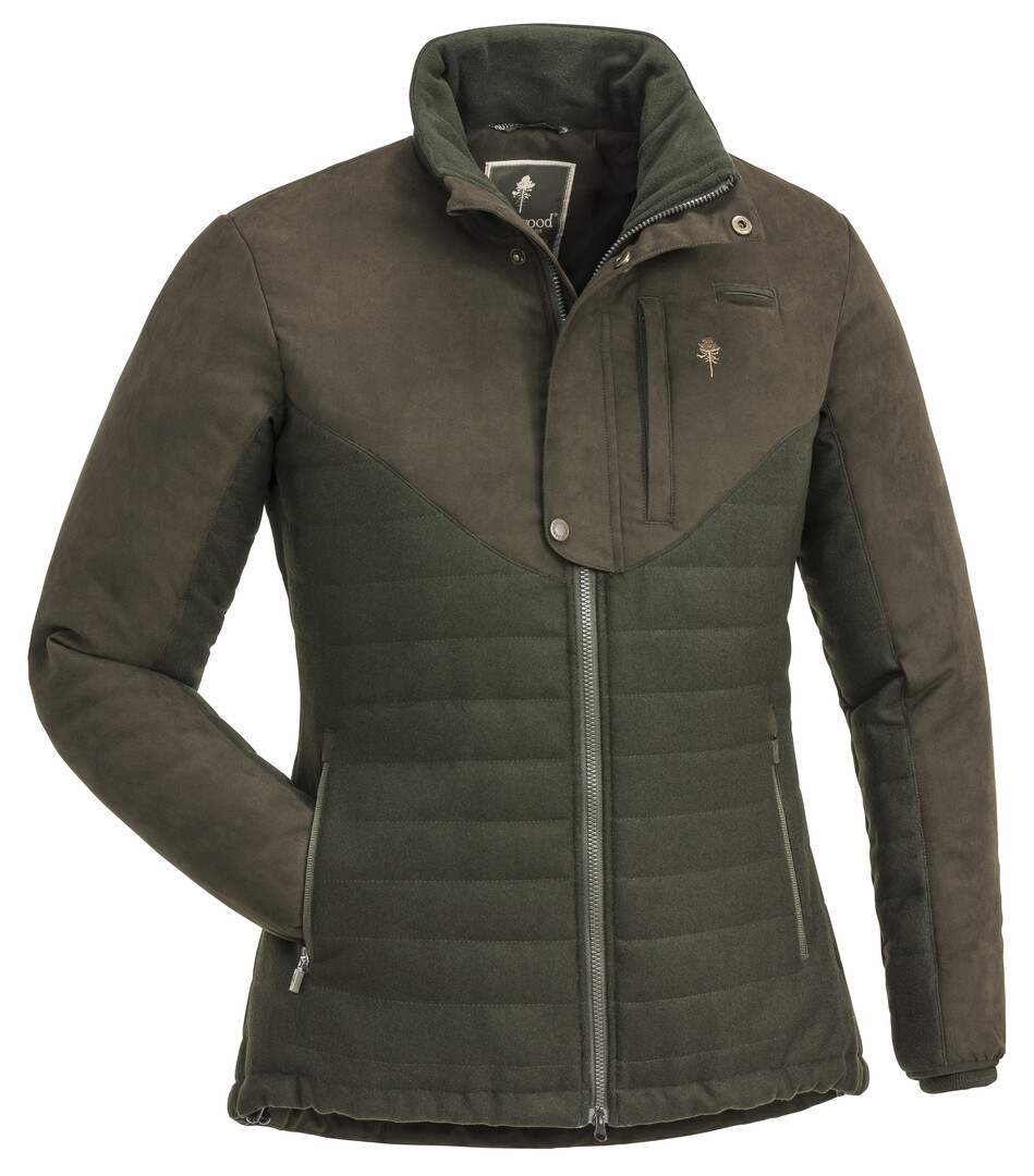 Pinewood Edmonton exclusive jagt jakke - Dame