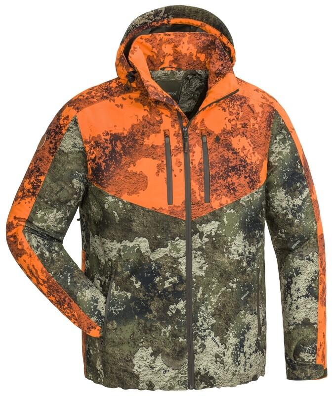 Pinewood Retriever active camou jagt jakke - Herre