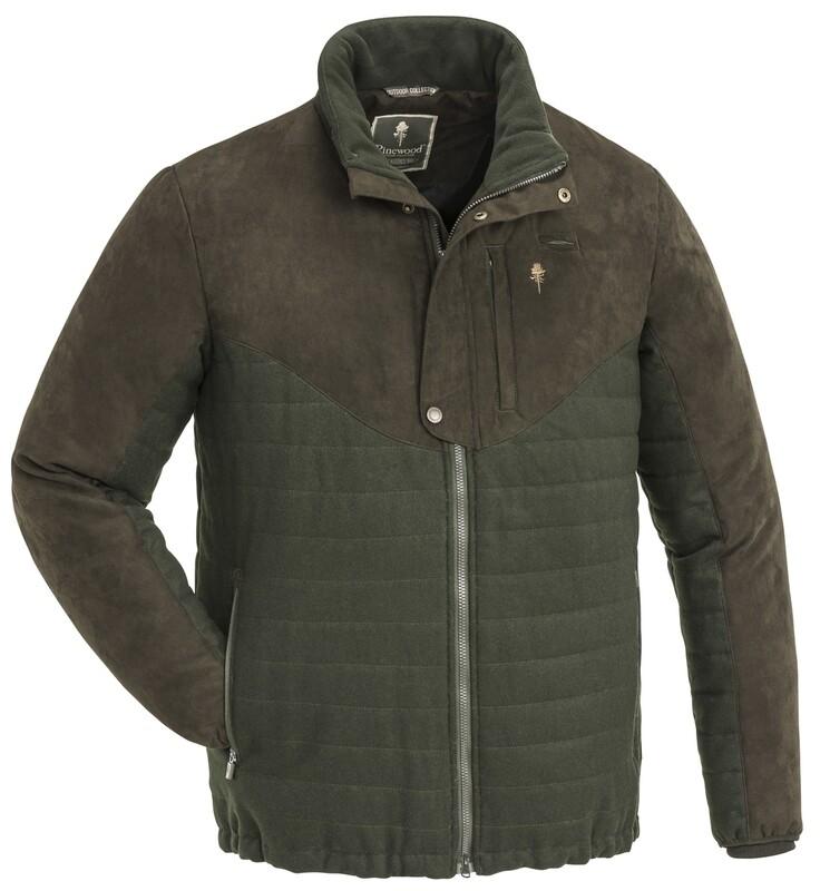 Pinewood Edmonton exclusive jagt jakke - Herre