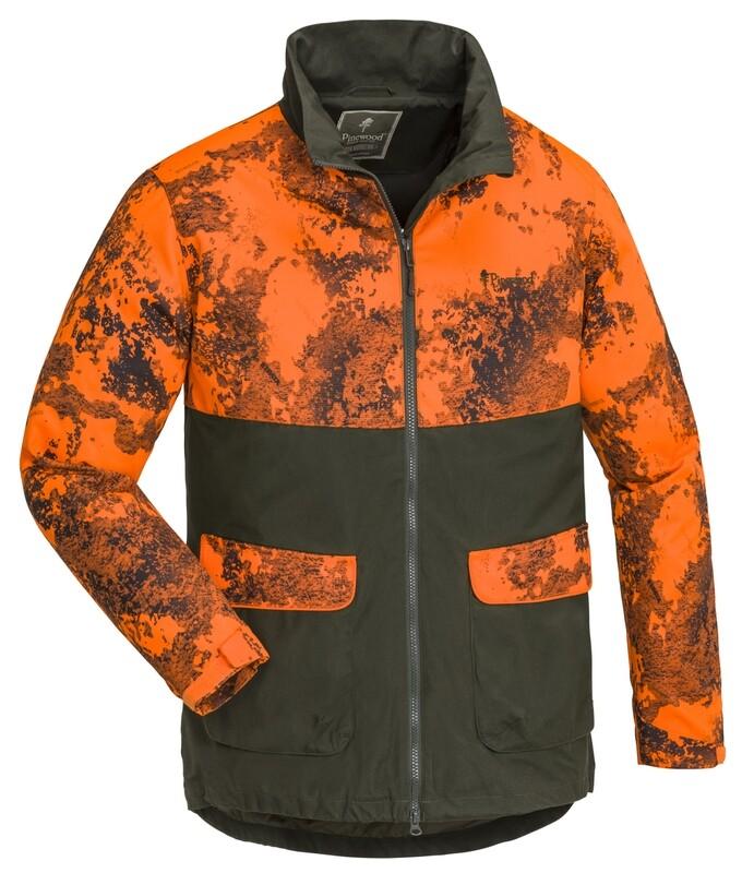 Pinewood Cumbria wood jagt jakke - Herre