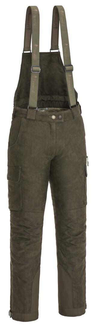 Pinewood Abisko 2.0 jagt bukser - Dame