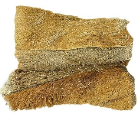 Rådyrskind med pels 200 gr.