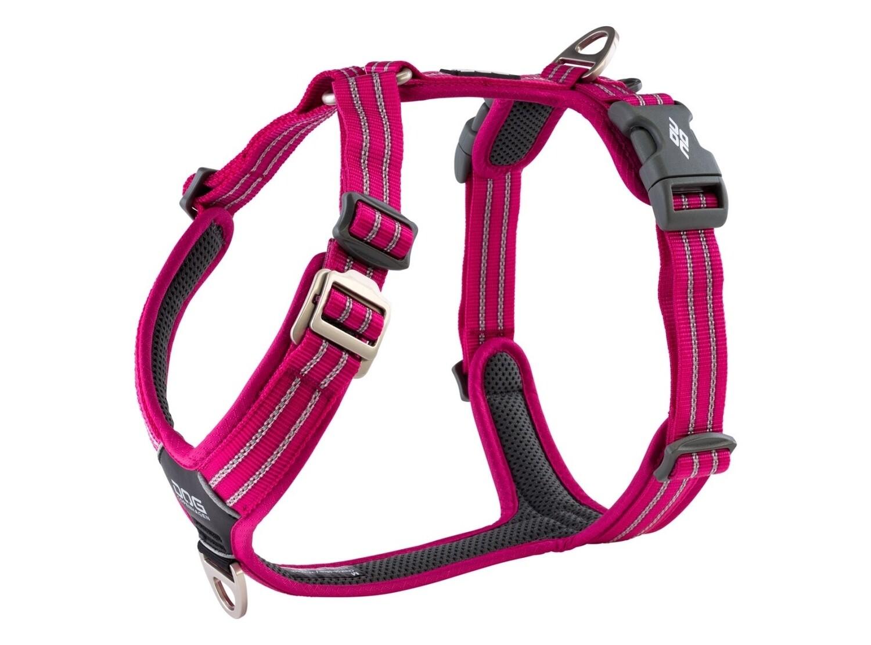 DOG Copenhagen Walk air sele - Pink