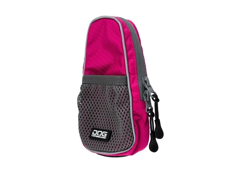 DOG Copenhagen Pouch taske - Pink