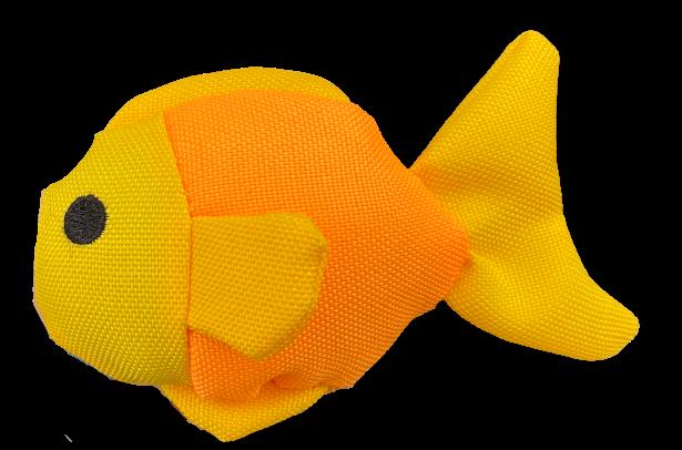Beco katte legetøj Freddy fisk