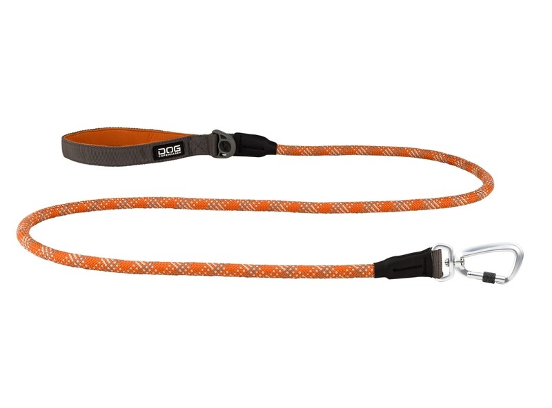 DOG Copenhagen Urban Rope line - Orange