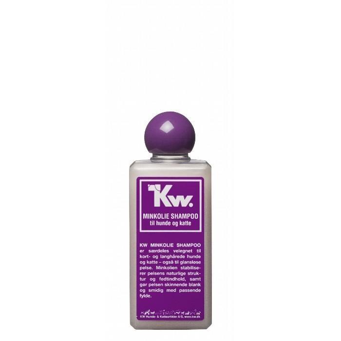 Minkolie shampoo 200ml