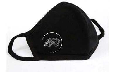 HIPPO Cotton Mask