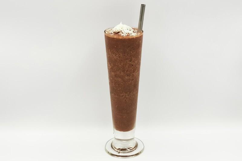 Choconut Smoothie