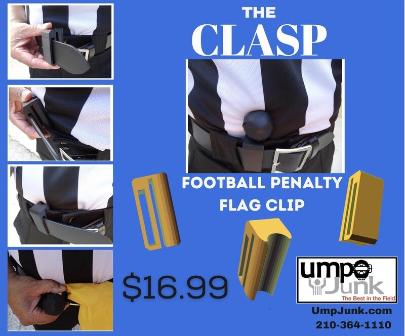 THE CLASP
