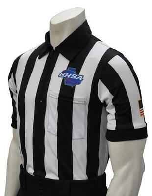 GHSA Mesh Football Shirt