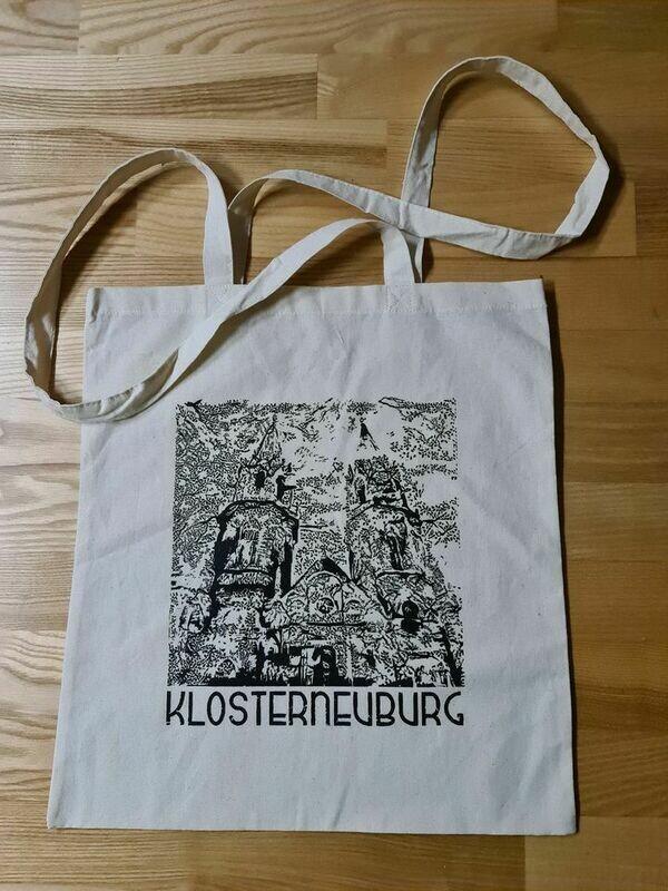 Einkaufstasche Klosterneuburg