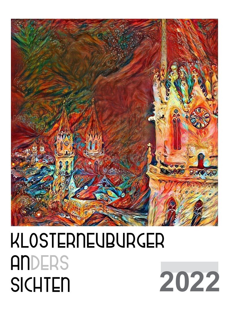 Kalender 2022 - Klosterneuburger ANdersSICHTEN