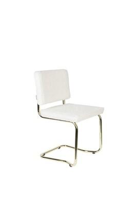 Teddy chair (kink) white