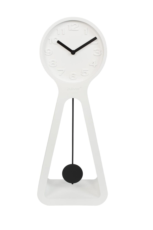 Clock Humongous