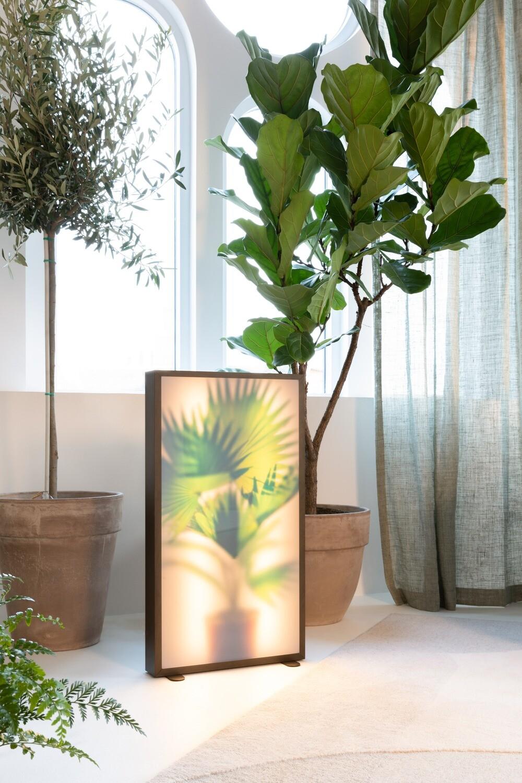 Floor lamp 'Grow'