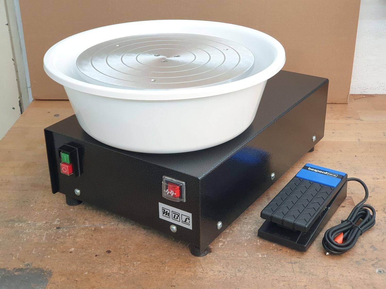Elektrische Töpferscheibe ETS300-6 (Tischgerät)