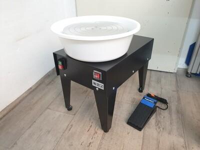 Elektrische Töpferscheibe ETS300-6 (Standgerät)