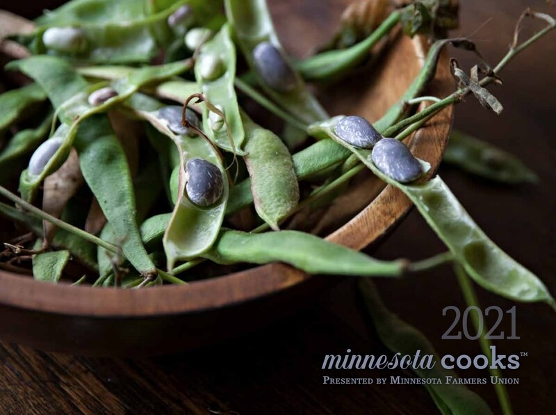 FREE Minnesota Cooks 2021 Calendar - ($5 shipping)