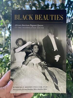 Black Beauties Book