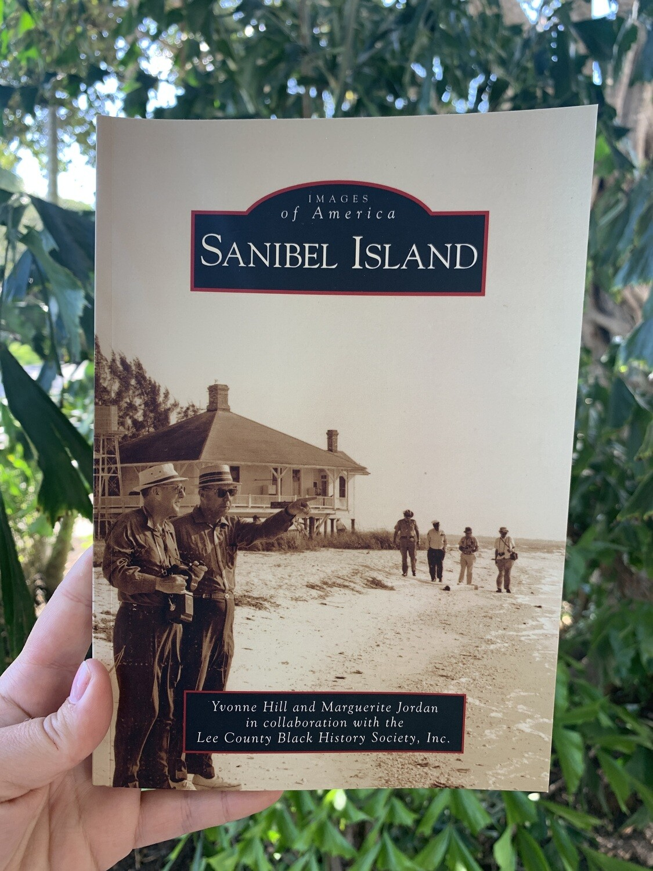 Sanibel Island - Black History Society Book