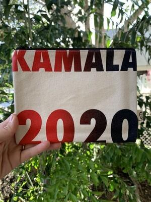 Kamala Clutch