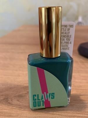 Claws Out Nailpolish - Liberty
