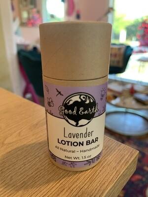 Lotion Bar - Lavender
