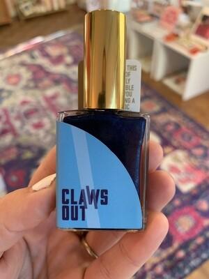 Blue State Nail Polish