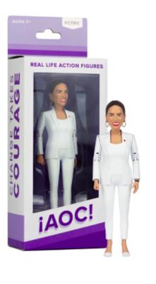 AOC Action Figure