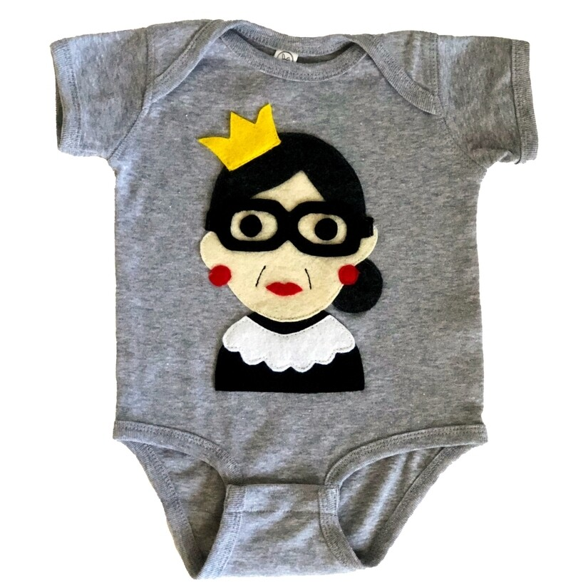RBG Infant Suit - 6m