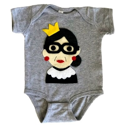 RBG Infant Suit - 6m