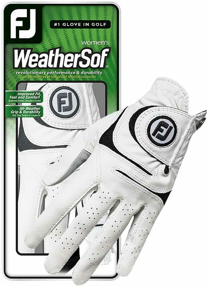 Women Footjoy Weathersof Glove