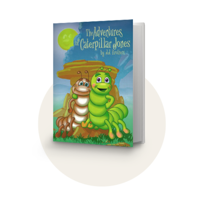 Catapillar Jones by J.J. Brothers