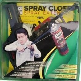 Spray Extender