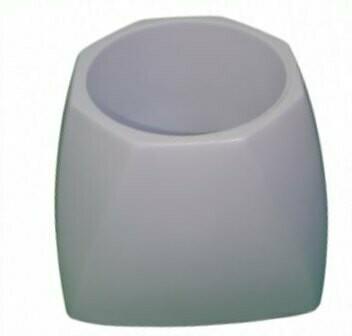 Toilet Bowl Brush Caddy