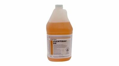 Fightbac 64 - 4L