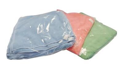 Microfibre cloth 10/pack