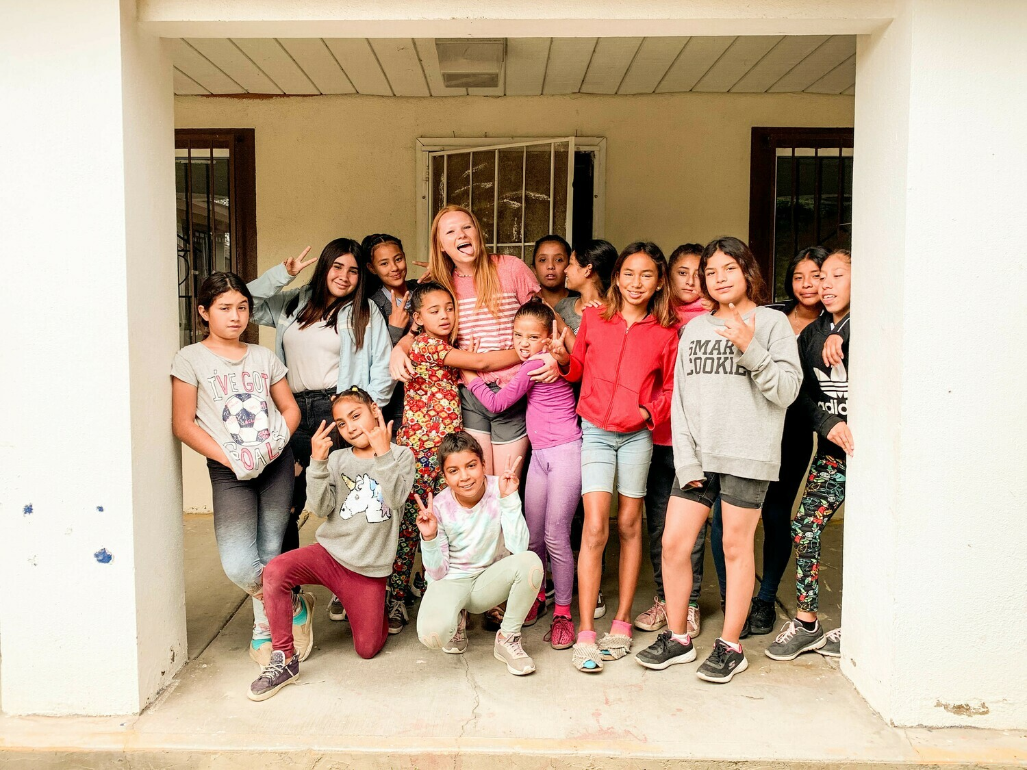 Other Needs For Teen Girls' House