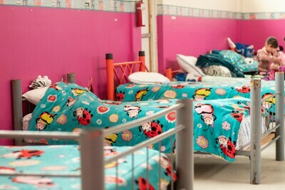 Mattresses and Bunk Beds for Teen Girl's Home (ADOPTED)