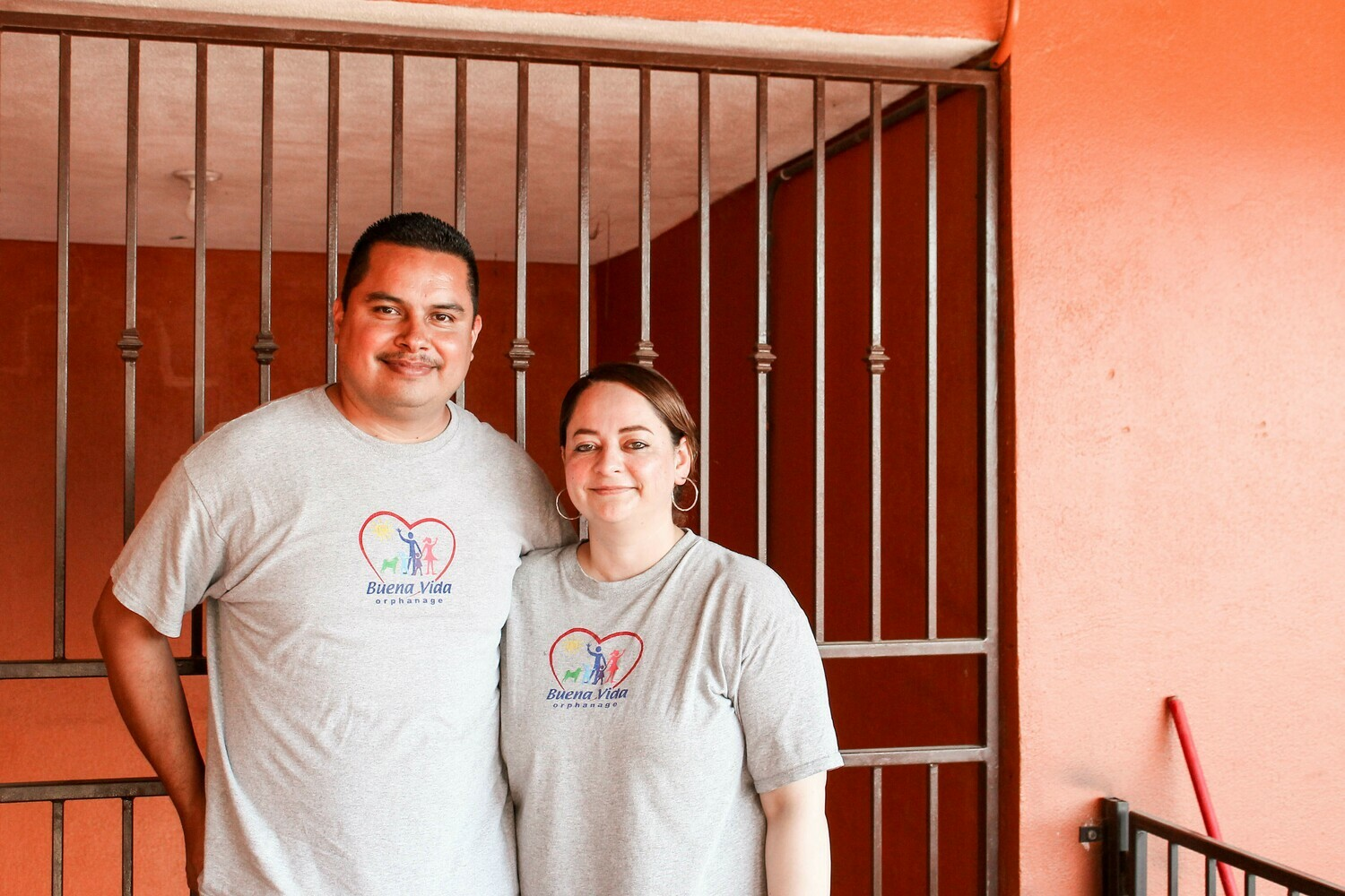 Complete Home for Orphanage Director