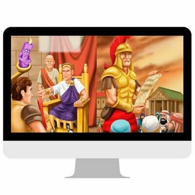 Chanukah Digital