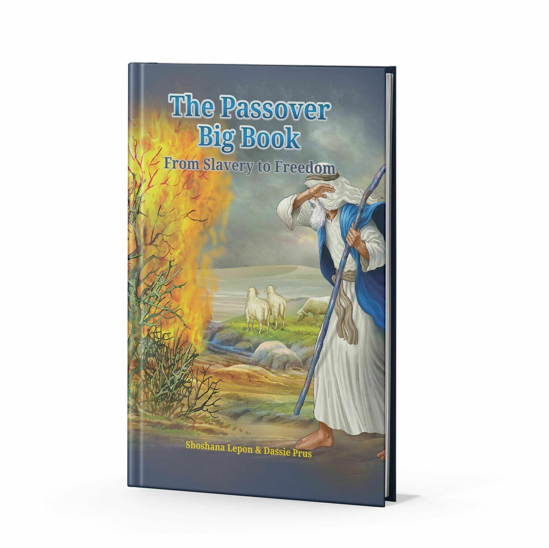 Passover Big Book