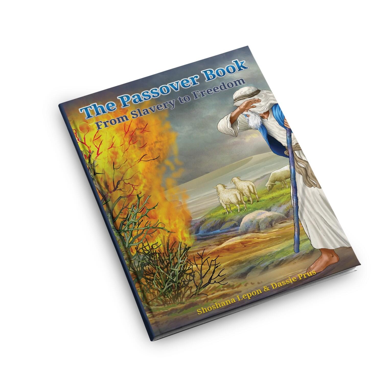 Passover Medium Size Book