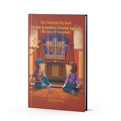 Chanukah Big Book