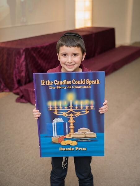 Chanukah Big Book Clearance