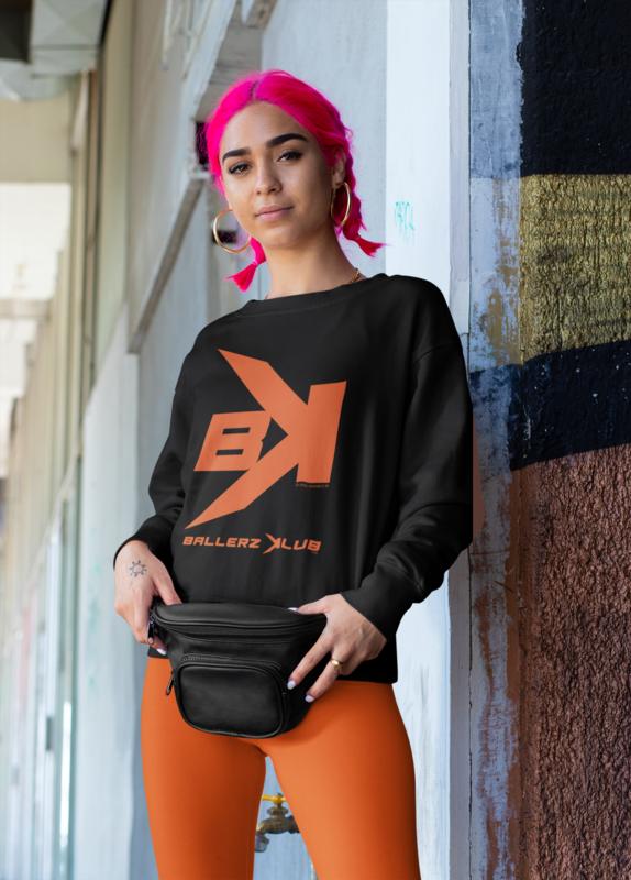 Ballerz Klub BK Sweatshirt