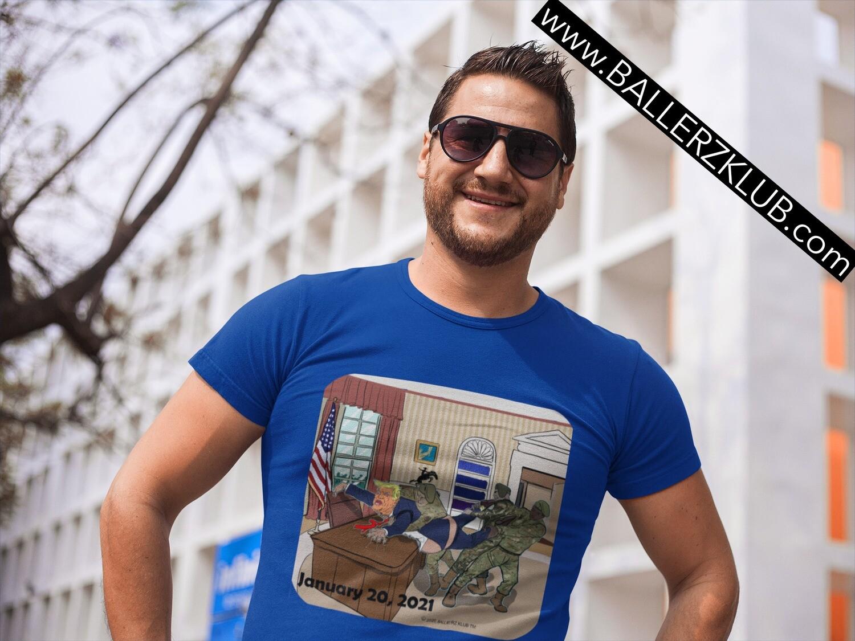 2021 T-Shirt