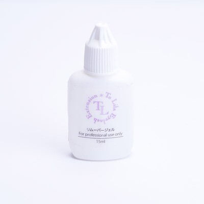 Eyelash Extension Remover
